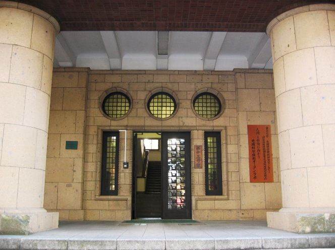 歴史の浪漫街道/孤高の時計塔 学び舎・大学