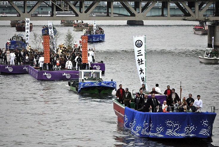 「舟渡御」の画像検索結果