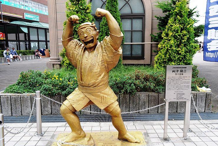 9月12.13日は亀有の街が年で一番盛り上がる!葛飾最大のお祭り ...